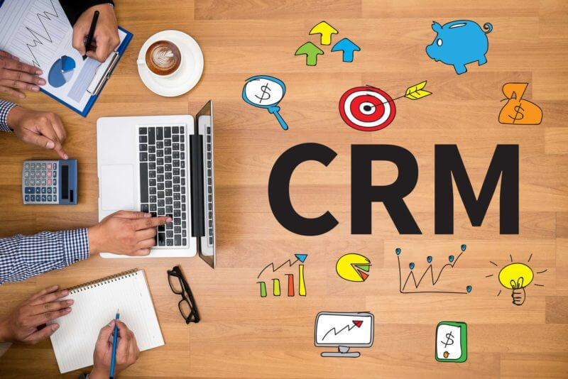 6 considered factors as deploying CRM software
