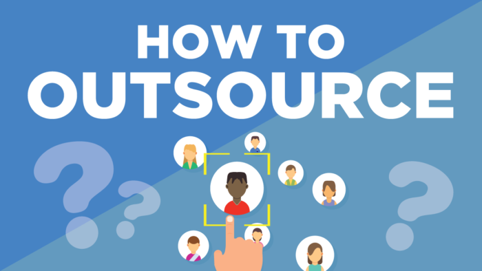 What is outsourcing? Why do enterprises need outsourcing?