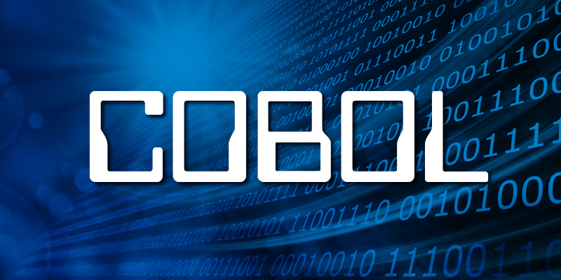 WHAT IS COBOL? INFORMATION YOU NEED TO KNOW ABOUT COBOL PROGRAMMING.
