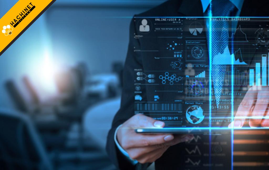 Three challenges in Vietnamese digital transformation