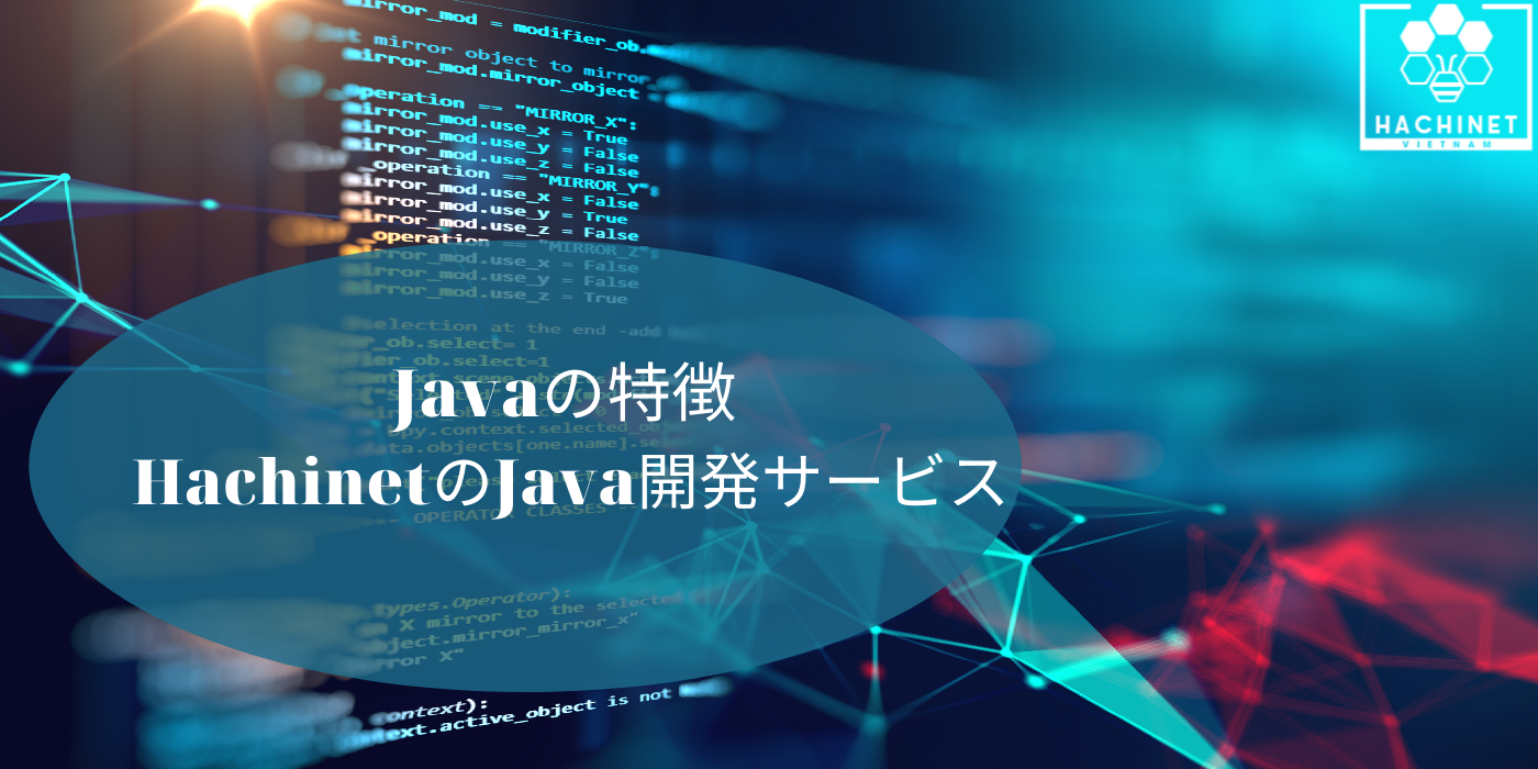 Java outsourcing services