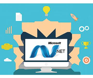 .NET System Development